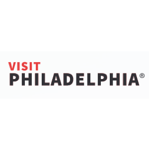 Visit Philadelphia Logo from Culinary Agents Distribution Partner
