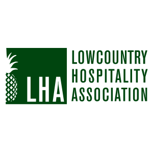 Lowcountry Hospitality Association Logo from Culinary Agents Distribution Partner